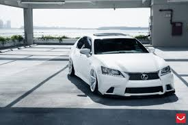 lexus chrome white lexus gs enhanced with custom chrome details u2014 carid com gallery