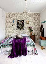 Vintage Small Bedroom Ideas - 35 charming boho chic bedroom decorating ideas amazing diy
