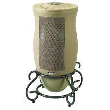 Portable Mother In Law Suite Optimus 1000 Watt To 1500 Watt Oscillating Tower Heater With
