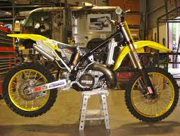 suzuki rm250 project bike builds motocross forums message