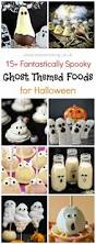 party snacks for halloween 15 ghost themed food ideas for halloween eats amazing