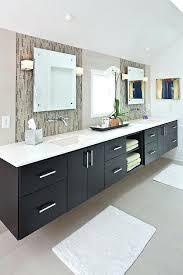 Small Floating Bathroom Vanity - floating cabinets bathroomquality floating bathroom cabinets 3
