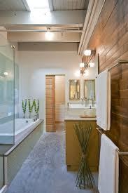 alternative wandgestaltung alternative zu fliesen wandgestaltung mit holzpaneelen badezimmer