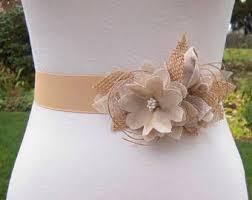 wedding dress sashes wedding dress sash etsy