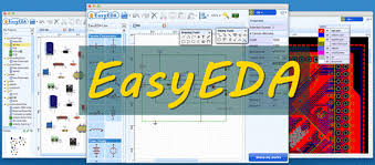 pcb design software circuit simulator and pcb design software easyeda