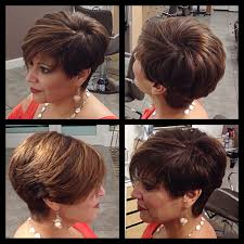 highlights in very short hair short hair highlights hairstyle for women man