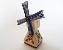 windmill ornament etsy