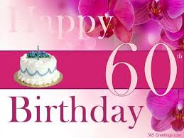 60 year birthday card birthday wishes for sixty year wishes greetings pictures