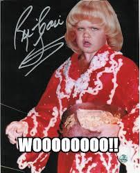 Ric Flair Memes - ric flair wooooooooo baby picture ebaum s world