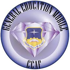 the community college of the air force ccaf general education
