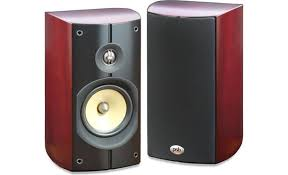 Dark Cherry Bookshelf Psb Imagine B Dark Cherry Bookshelf Speakers At Crutchfield Com