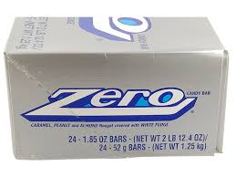 where to buy zero candy bar zero candy bar 24 count mrcandyshop