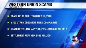 time is running out for victims in western union scam to file