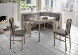 banquette angle coin repas cuisine mobilier coin repas avec banquette d angle rosenheim gris beige sb