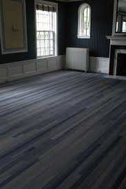 ebonized wood floors home design interior and exterior spirit