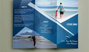 travel brochures free 23 travel brochure templates free psd ai eps
