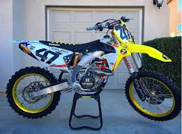 james stewart news motocross first look malcolm stewart u0027s seven ride365 suzuki