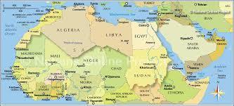 africa map kalahari desert map of n africa africa map