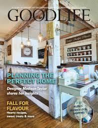 goodlife barrie september october 2015 by goodlife magazine