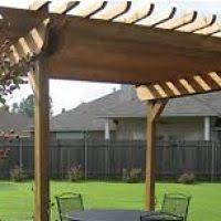 Patio Cover Plans Free Standing by Wooden Patio Covers Design Hungrylikekevin Com