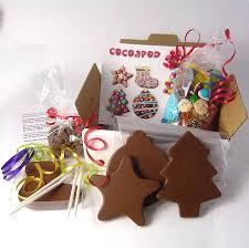 christmas chocolate decoration christmas lights card and decore
