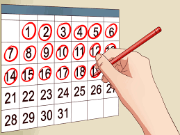 Smart Goals Worksheet For Kids How To Set Realistic Goals 12 Steps With Pictures Wikihow