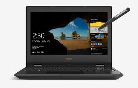 Email Standards For Business Communication by Laptops For Business Travelmate Spin B1 Features Acer