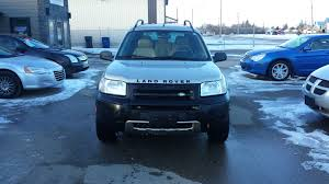 land rover freelander 2002 land rover freelander se gtr auto sales