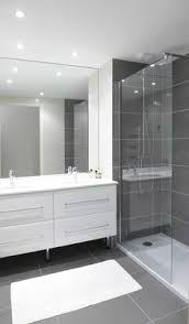 White Bathroom Tile Designs Dark Grey Bathroom Floor Tiles 37