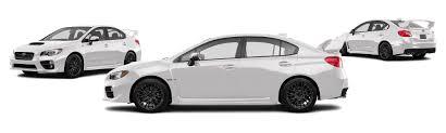 white subaru wrx 2017 subaru wrx awd sti 4dr sedan research groovecar
