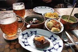 5 best local places to eat in prague a less beigea less