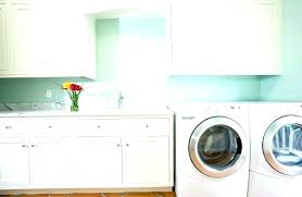 Laundry Room Sink Cabinets Ikea Laundry Room Justinlover Info
