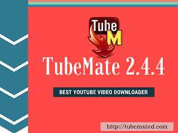 tubemate apk tubemate apk free 2 4 4 2017 safe official