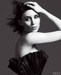 Mara With The Rooney Mara With Vogue