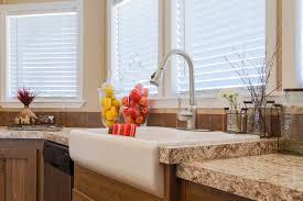 Enamel Sinks Kitchen Ways To Clean Kitchen Sinks 7 Different Sink Materials Clayton Blog
