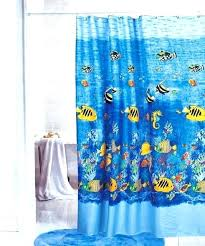 Fishing Shower Curtains The Sea Shower Curtain Fly Fishing Shower Curtain Hooks