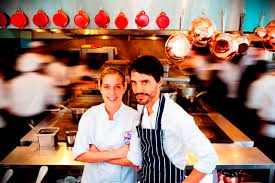 virgilio martinez shows us how to have fun in the kitchen peru