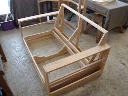 Sofa Frame IRA Design - Sofa frame design