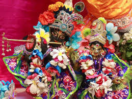 How To Decorate Janmashtami At Home by Janmastami 2016 Temple Of The Vedic Planetarium