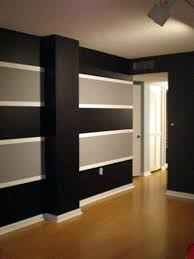 Laminate Floor On Walls Black Paint For Walls U2013 Alternatux Com