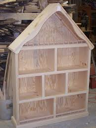 Kids Dollhouse Bookcase 45 Best Dollhouse Bookcases Images On Pinterest Dollhouse
