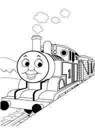 thomas the tank engine coloring pages thomas and friends coloring pages smiling coloringstar