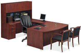 Ofs Element Reception Desk Officesource Os Laminate Series U2013 Spotlight On Savings Thrifty Blog