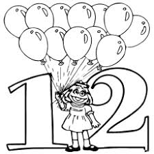 free printable number coloring pages number 7 coloring pages printable number coloring pages mr