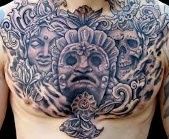 chest tattoos insider
