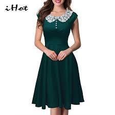 popular 1940s vintage pinup dresses buy cheap 1940s vintage pinup