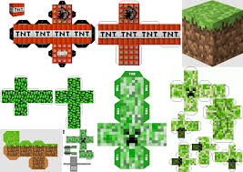 minecraft party minecraft party free printable boxes oh my for geeks
