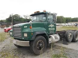 used mack trucks mack trucks in connecticut for sale used trucks on buysellsearch