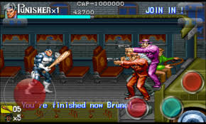 the punisher apk the punisher free android arcade apk free