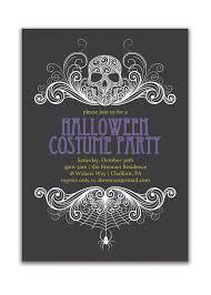 halloween party invitations disneyforever hd invitation